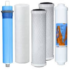 Filter Cartridges - CDS